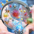 Funghi medicinali protettivi contro germi patogeni