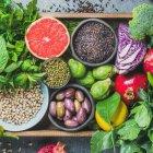 L'importanza di mangiare sano